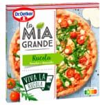 Dr. Oetker La Mia Grande Rucola Pizza 410g