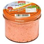 Gutes aus der Eifel Zwiebelwurst gekocht nach Hausmacher Art 160g