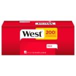 West Red Filterhülsen 200 Stück