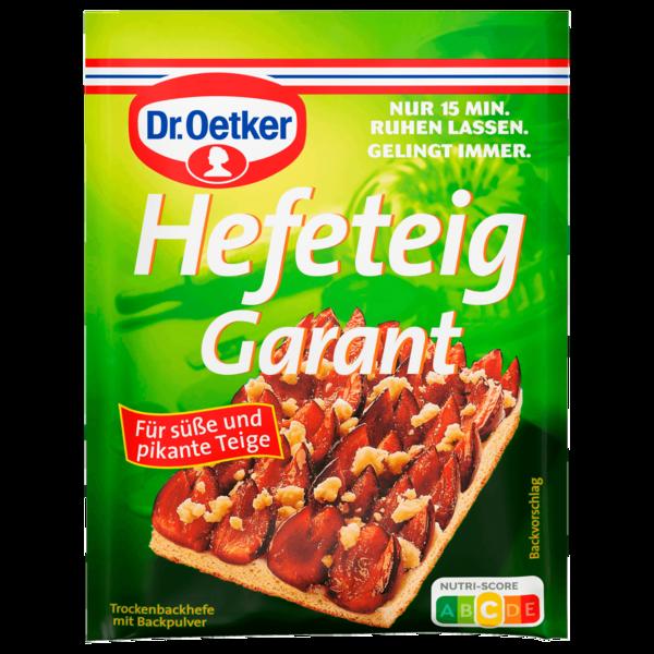 Dr. Oetker Hefeteig-Garant 32g