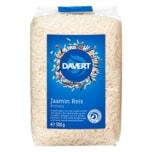 Davert Bio Jasmin-Reis Weiß 500g