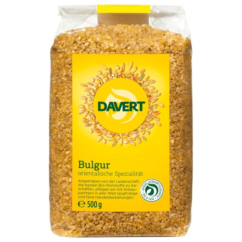 Davert Bio Bulgur 500g