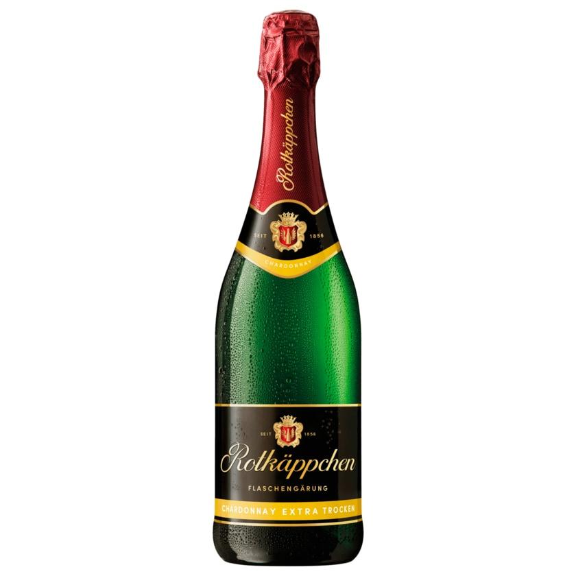 Rotkäppchen Sekt Chardonnay extra trocken 0,75l