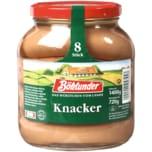 Böklunder Knacker 720g, 8 Stück
