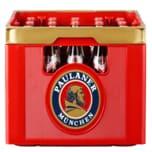 Paulaner Hefe-Weißbier alkoholfrei 20x0,5l