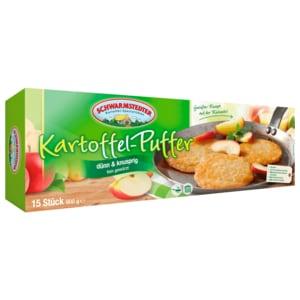 Schwarmstedter Kartoffelpuffer 900g