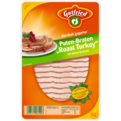Gutfried Putenbraten Roast Turkey 100g