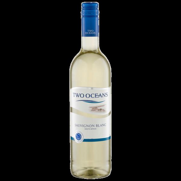 Two Oceans Weißwein Sauvignon blanc Südafrika trocken 0,75l
