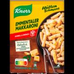 Knorr Hüttenschmaus Emmentaler-Makkaroni 151g
