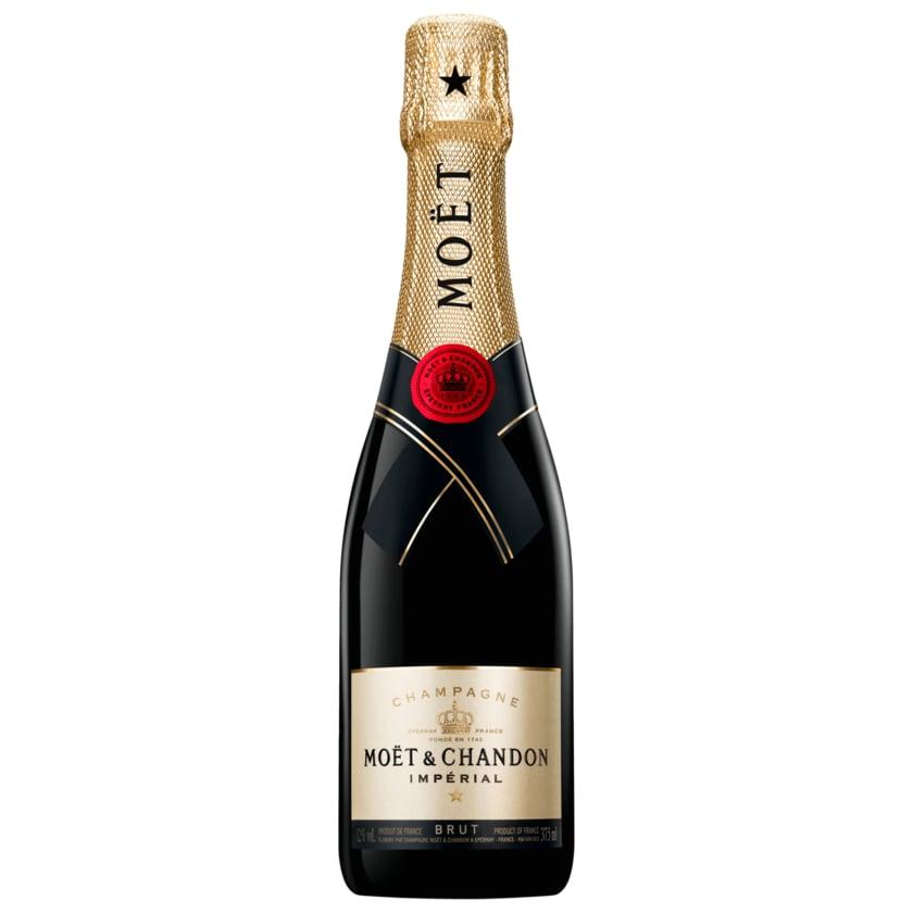 Moët & Chandon Brut Imperial Champagner 0,375l