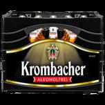 Krombacher Pils alkoholfrei 20x0,5l
