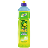Fit Allesreiniger Zitronenfrische 1l