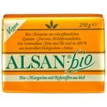 Alsan Bio-Margarine 250g