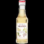 Monin Sirup Holunderblüte 0,25l