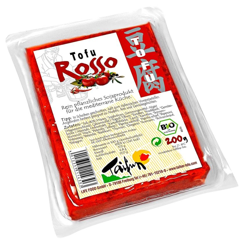 Taifun Bio Tofu Rosso vegan 200g