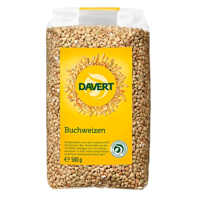 Davert Bio Buchweizen 500g