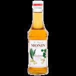 Monin Sirup Macadamia Nuss 0,25l