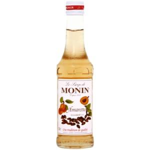 Monin Sirup Amaretto 0,25l