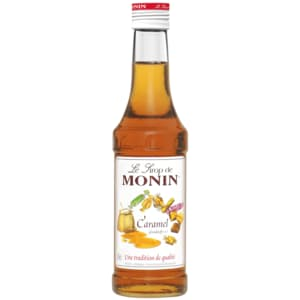 Monin Sirup Karamel 0,25l