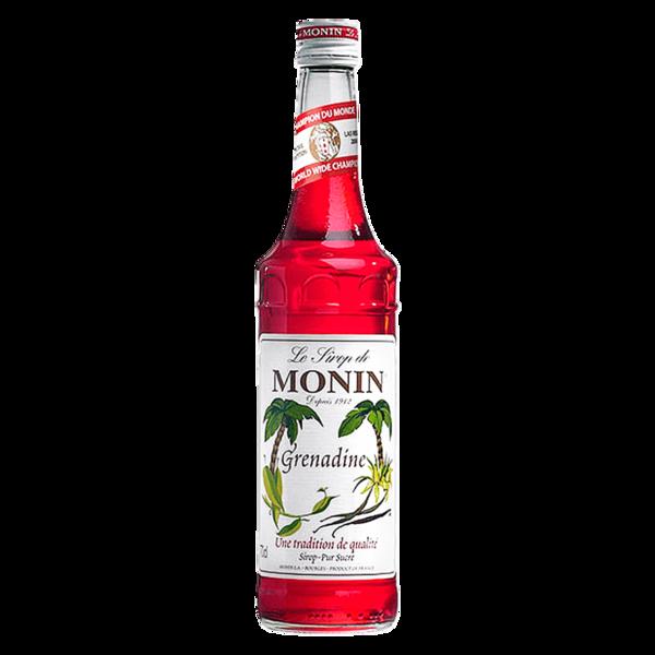 Monin Sirup Grenadine 0,7l