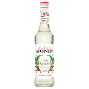 Monin Sirup Rohrzucker 0,7l