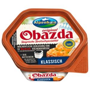 Alpenhain Obazda 125g