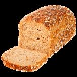 Glocken Bäckerei Mehrkornbrot 750g