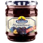 Mühlhäuser Thüringer Pflaumenmus stückig 450g
