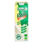 Natumi Bio Reis-Drink Natur vegan 1l