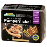 Mestemacher Pumpernickel 250g