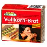 Mestemacher Echt westfälisches Vollkorn-Brot Roggenvollkornbrot 250g