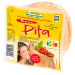 Mestemacher Pita Weizen 400g