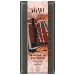 Vivani Bio Feine Bitter Schokolade 85% Cacao 100g