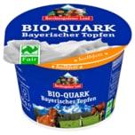 Berchtesgadener Land Bio-Speisequark halbfett 250g