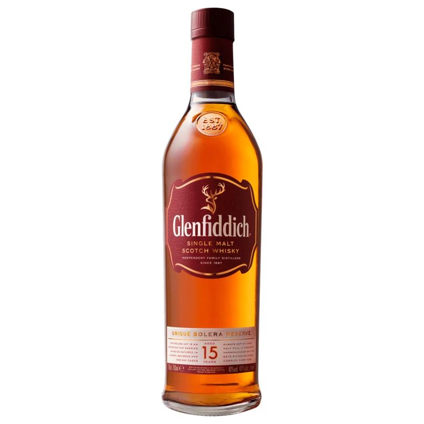 Glenfiddich 15 Years 0,7l