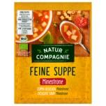 Natur Compagnie Bio Feine Suppe Minestrone 50g
