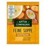 Natur Compagnie Feine Suppe Kartoffelcreme 47g