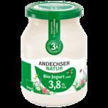 Andechser Natur Bio-Jogurt Natur 500g