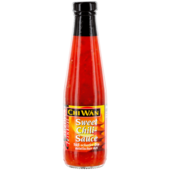 Feinkost Dittmann Chilisauce Süß-sauer 300ml