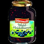 Odenwald Wald-Heidelbeeren 205g
