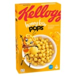 Kellogg's Honey Bsss Pops Cerealien 375g