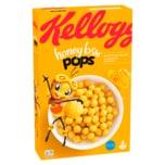 Kellogg's Honey Bsss Pops Cerealien 375g