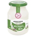 Andechser Natur Bio Joghurt 500g