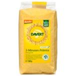 Davert Bio 2-Minuten-Polenta Maisgrieß 500g