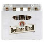 Berliner Kindl Bock dunkel 20x0,5l