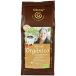 Gepa Cafe Bio Organico entkoffeiniert gemahlen 250g