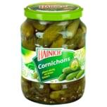 Hainich Cornichons pikant-würzig 370ml
