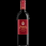 Marques de Caceres Rioja tinto Crianza 0,75l