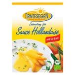 Erntesegen Bio Sauce Hollandaise mit Ur-Salz 30g