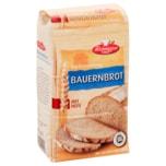 Küchenmeister Bauernbrot-Backmischung 500g